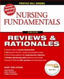 Nursing Fundamentals, Taliaferro, Donna and Bolten, Sara, 0132240785