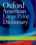 Oxford American, , 0195300785
