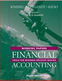 Financial Accounting, Study Guide : Tools for Business Decision Making, Kimmel, Paul D. and Weygandt, Jerry J., 0471750786