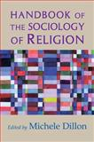 Handbook of the Sociology of Religion 9780521000789