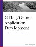 GTK+/Gnome Application Development, Havoc Pennington, 0735700788