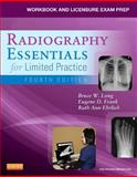Workbook and Licensure Exam Prep for Radiography Essentials for Limited Practice, Long, Bruce W. and Frank, Eugene D., 1455740780