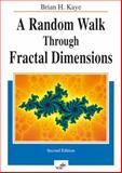 A Random Walk Through Fractal Dimensions, Kaye, B. H., 3527290788