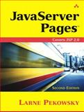 JavaServer Pages, Pekowsky, Larne, 0321150791