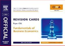 CIMA Learning System Fundamentals of Business Economics, Adams, Steve and Periton, Paul, 0750680792