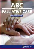 ABC of Palliative Care, , 1405130792