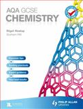 AQA GCSE Chemistry, Graham Hill and Nigel Heslop, 1444120794