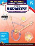 Intro to Geometry, Grades 6 - 8, , 1483800792