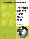 Middle East and North Africa, Hursthouse, Rosalind, 1857430794