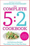 The Complete 5:2 Recipe Book, Jacqueline Whitehart, 0007550790