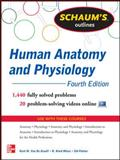 Schaum's Outline - Human Anatomy and Physiology, Van de Graaff, Kent and Rhees, R., 007181079X