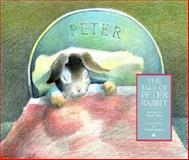 The Tale of Peter Rabbit, Beatrix Potter, 0887080790