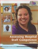 Assessing Hospital Staff Competence, Joint Commission Resources, Inc Staff, 1599400790