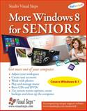 More Windows 8 for Seniors, Studio Visual Steps, 9059050797