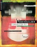 Powerbuilder Construction Kit, Ribar, John, 0078820790