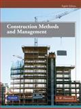 Construction Methods and Management, Nunnally, Stephens W., 0135000793