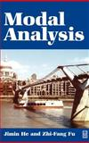 Modal Analysis 9780750650793