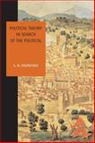 Political Theory in Search of the Political, Eisenstadt, S. N., 085323079X