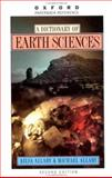 Dictionary of Earth Sciences, , 0192800795