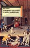 Family and Household in Medieval England, Fleming, Peter, 0333610792