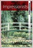 Impressionists, Dover, 0486480798