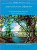 American Piano Repertoire 2, Alfred Publishing Staff, 0571520790