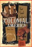 Your Travel Guide to Colonial America, Nancy Day, 0822530791