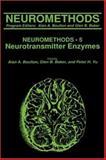 Neurotransmitter Enzymes, , 0896030792