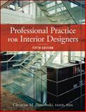 Professional Practice for Interior Designers 5th Edition