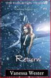 Return, Vanessa Wester, 1492770795