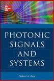 Photonic Signals and Systems : An Introduction, Riza, Nabeel, 007170079X