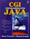 CGI Programming with Java, Cornell, Gary, 0132870797