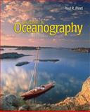 Invitation to Oceanography, Pinet, Paul R., 0763740799
