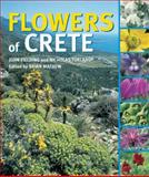 Flowers of Crete, John Fielding and Nicolas Turland, 184246079X