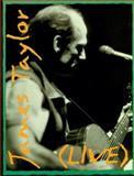 """James Taylor - """"Live"""", Jo Novark, 0897240790"""