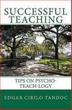 Successful Teaching, Edgar Cirilo Tandoc, 1451540795