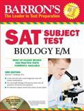 Barron's Sat Subject Test, Deborah T. Goldberg M.S., 1438070799