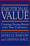 Emotional Value, Janelle Barlow and Dianna Maul, 1576750795