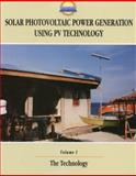 Solar Photovoltaic Power Generation Using PV Technology, IT Power, 971561079X