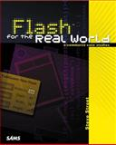 Flash for the Real World, Steve Street, 0672320797
