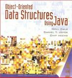 Object-Oriented Data Structures Using Java, Dale, Nell B. and Weems, Chip, 0763710792