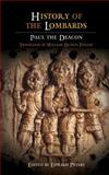 History of the Lombards, Paul the Deacon, 0812210794