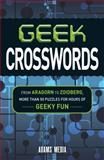 Geek Crosswords, Adams Media Corporation Staff, 144056079X