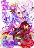 No Game, No Life, Yuu Kamiya, 1626920796