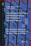 Methodologies for Developing and Managing Emerging Technology-Based Information Systems : Information Systems Metholologies 1998, 6th International Conference on Information Systems Methodologies, , 1852330791