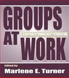 Groups at Work 9780805820799