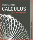 Multivariable Calculus : Early Transcendentals, Rogawski, Jon, 1429210796