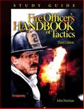 Fire Officer's Handbook of Tactics Study Guide, Norman, John, 1593700792