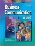 Business Communication at Work 9780078290800