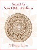 Tutorial for Sun ONE Studio 4.0 Update : Community Edition, Liang, Y. Daniel, 0131410806